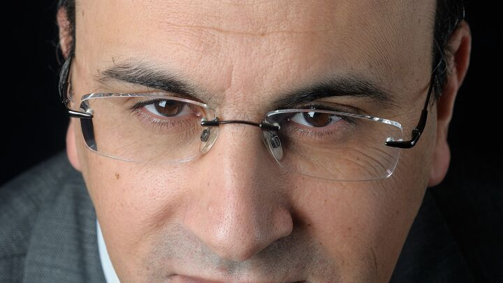 Fouad Benbrahim